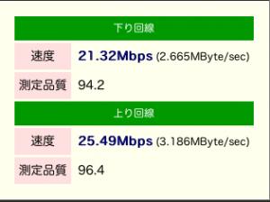 Netspeed SetRWS s-2