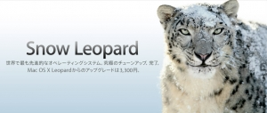 SnowLeopard3300yen