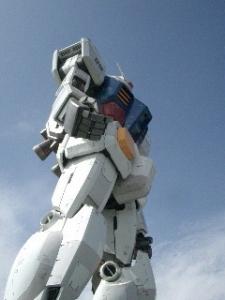 Gundam Scale